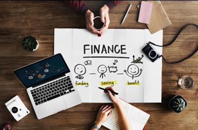 Women get frank about finance